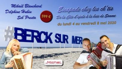 AFFICHE Berck sur mer (2)